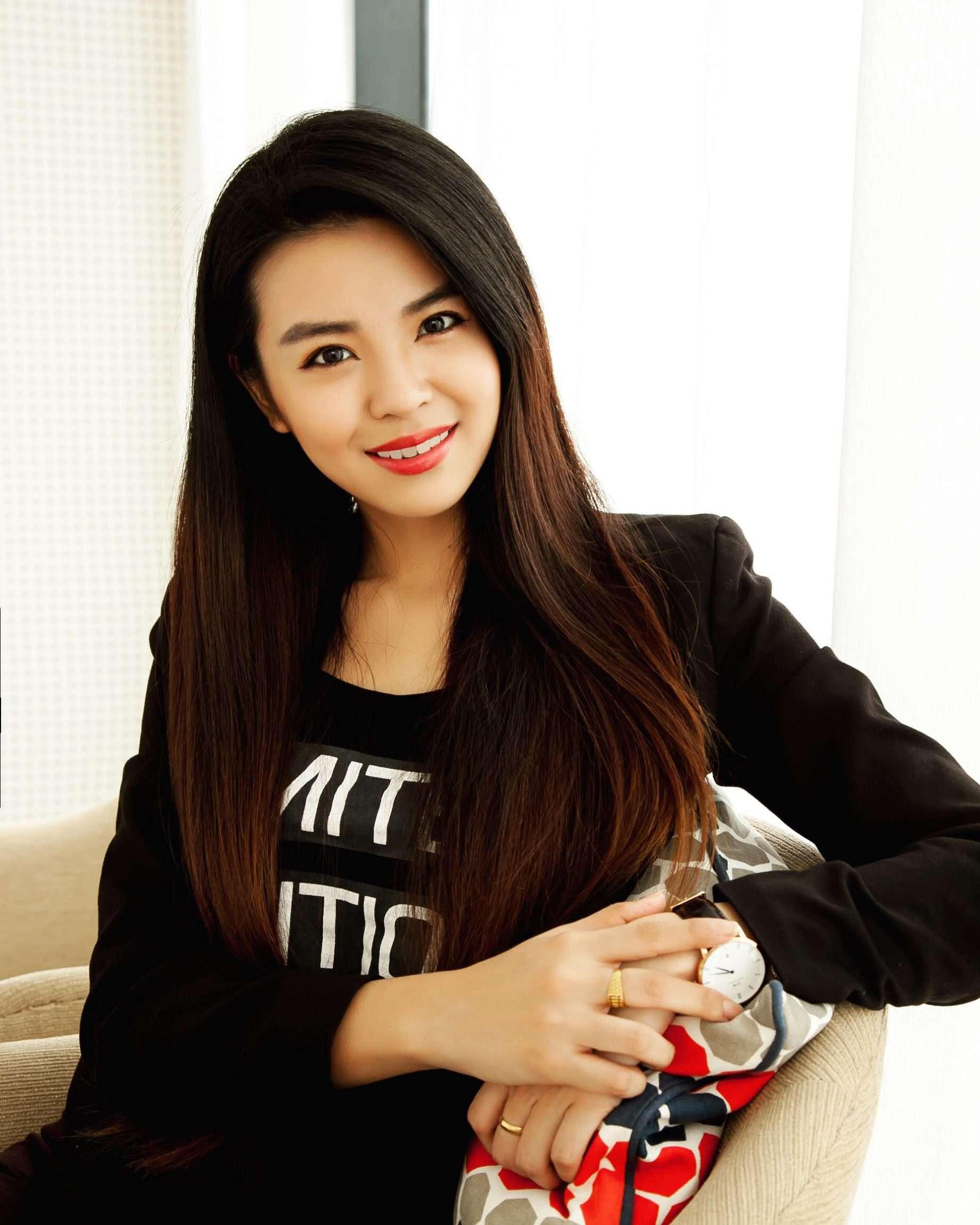 Wendy Foo